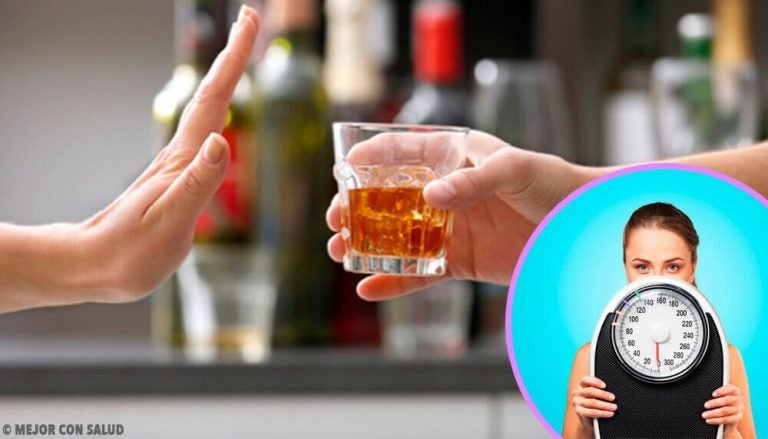 살을 빼려면 반드시 술을 끊어야 할까?