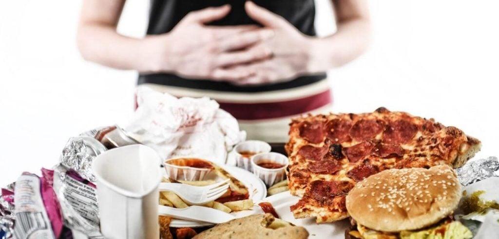 정서적 허기: 사람들은 왜 감정을 먹는 걸까?