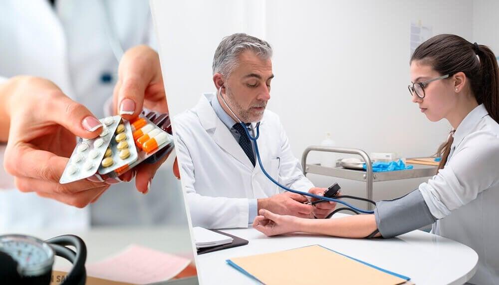 고혈압 약은 무엇인가?