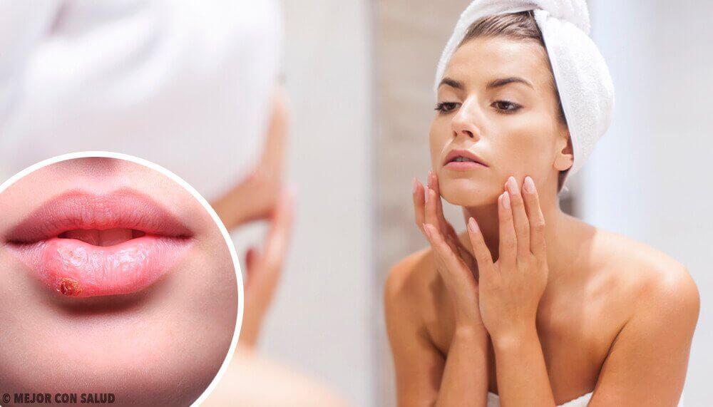 얼굴의 변화로 알 수 있는 우리 몸 속 건강 문제