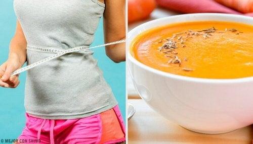 강황을 활용한 건강 다이어트 레시피 3가지