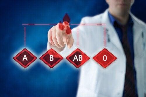 가족의 혈액형을 알아야 하는 5가지 이유