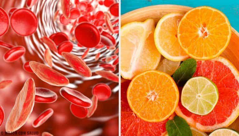 혈중 철분 수치 높이는 5가지 방법