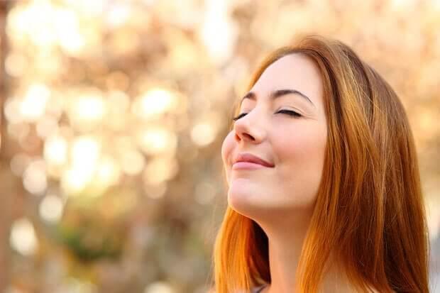 슬픈 사람이 되는 것을 멈추기 위한 8가지 단계