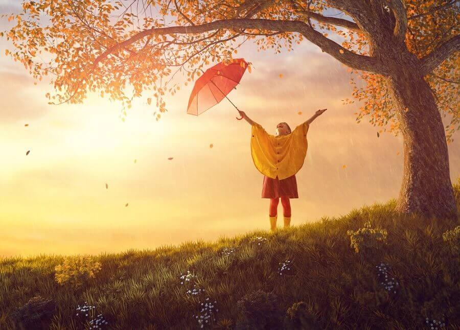 삶에 긍정적인 에너지를 끌어들이는 법