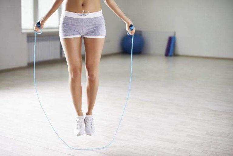 신진대사를 활성화하는 6가지 운동