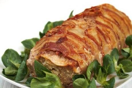 양념에 고기를 재우는 방법 육류와 허브
