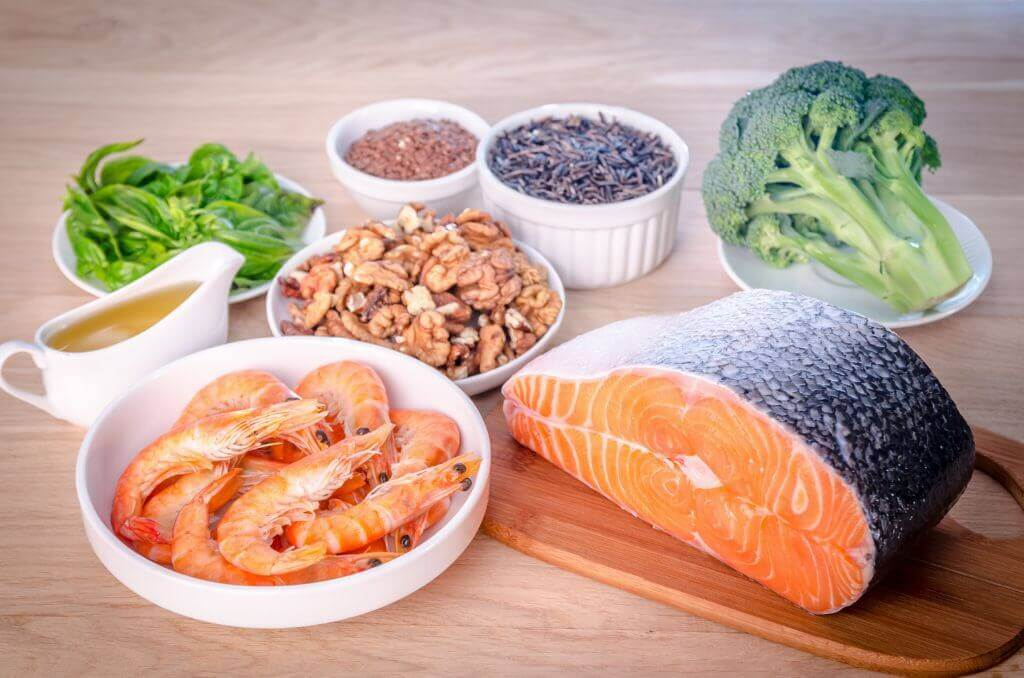 오메가3 40세가 넘으면 필요한 6가지 영양분