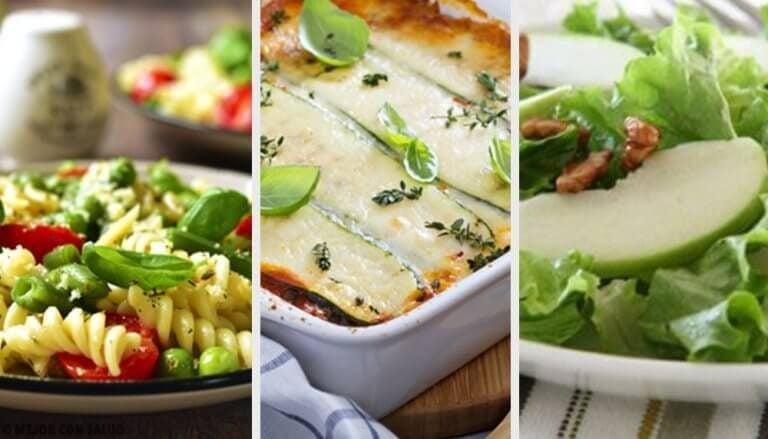 식단에 추가하면 좋은 맛있는 음식 7가지