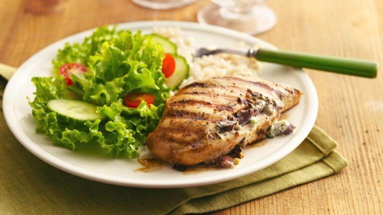 식단에 추가하면 좋은 맛있는 음식 7가지 닭가슴살
