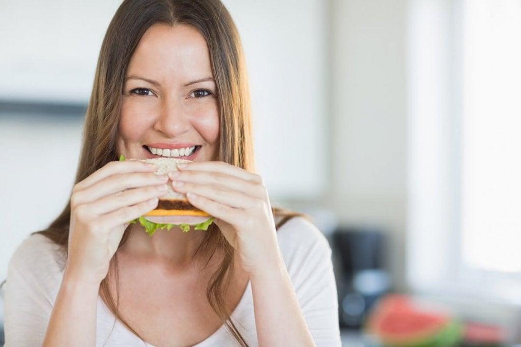 다이어트 중 강력하게 권장되는 6가지 아침 식사