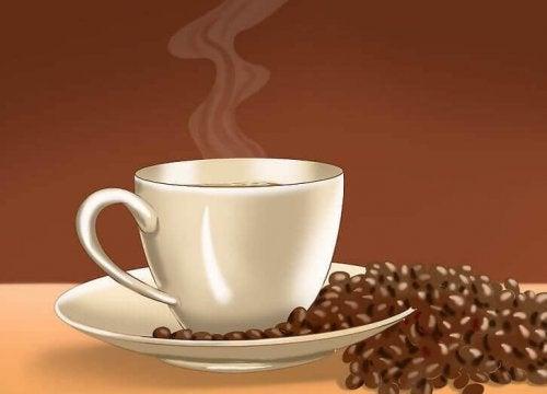 커피에 관한 9가지 놀라운 사실
