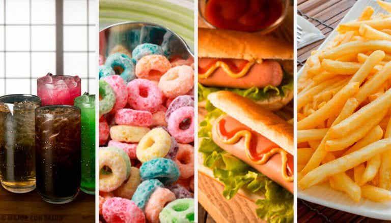 무슨 수를 써서라도 피해야 할 음식 15가지
