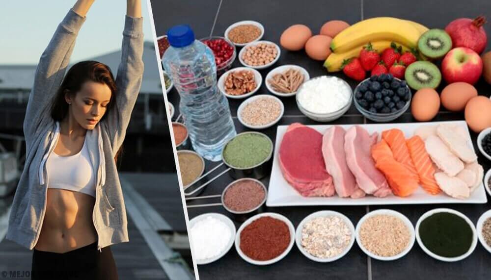 몸에 좋은 건강한 음식을 알아보자