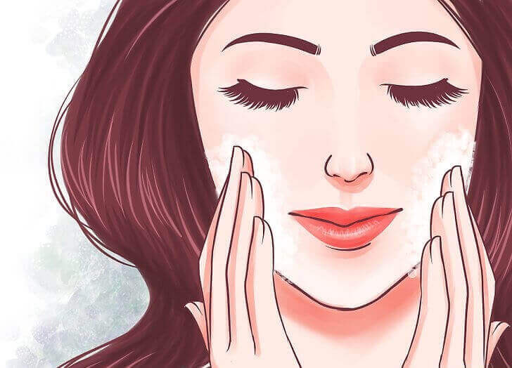 매끈하고 건강한 피부를 위한 5가지 아이디어