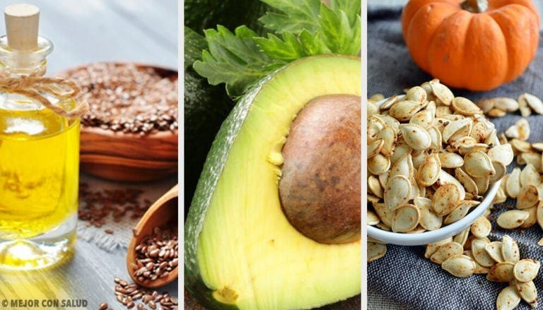 식단에 꼭 넣어야 할 건강한 지방 10가지는 무엇일까?