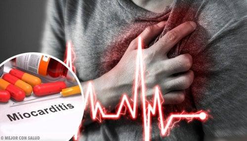 심근염은 어떤 질환인지 알아보자