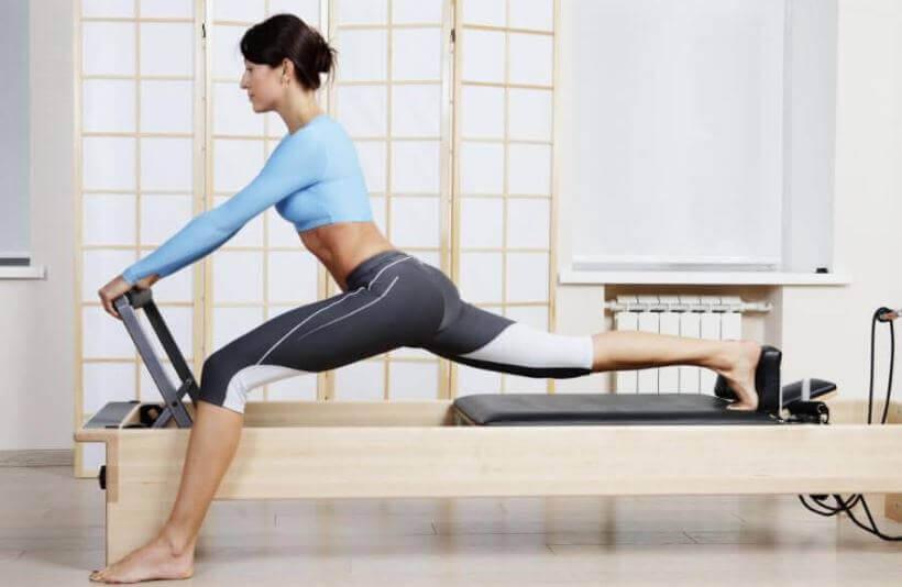 매주 필라테스를 하면 얻을 수 있는 효과 6가지 체중 감소