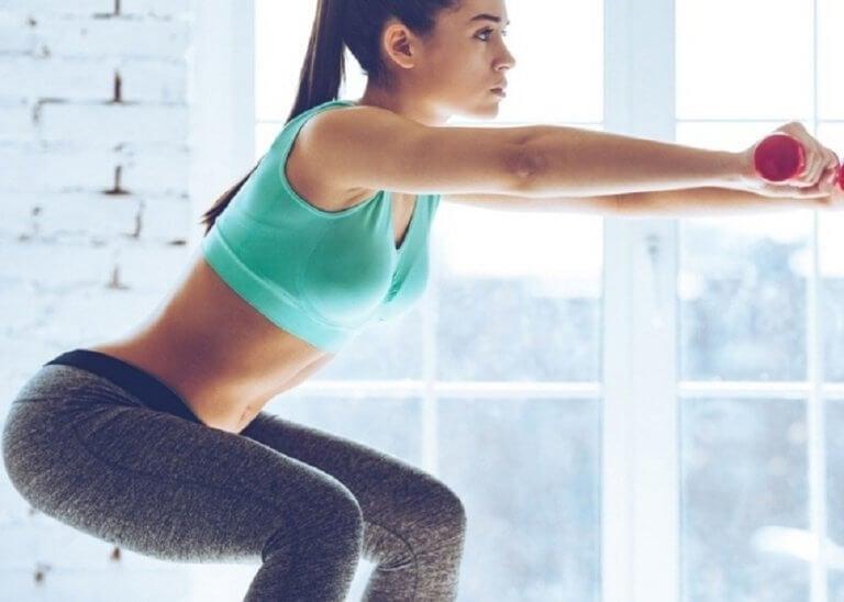집에서 하는 5가지 무릎 강화 운동