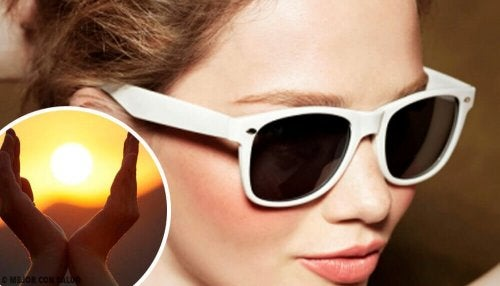 선글라스를 쓰지 않으면 나타날 수 있는 9가지 증상