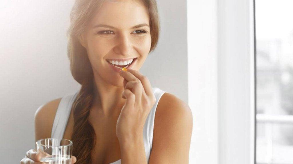 면역 체계를 강화하는 4가지 비타민을 섭취하자