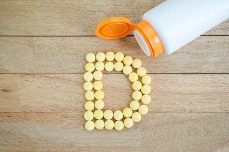비타민 D 결핍증은 어떤 사람들에게 잘 생길까?