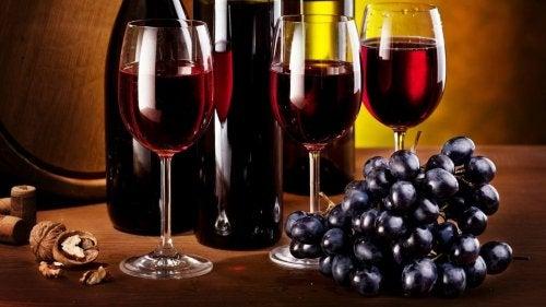 와인을 둘러싼 오해와 진실