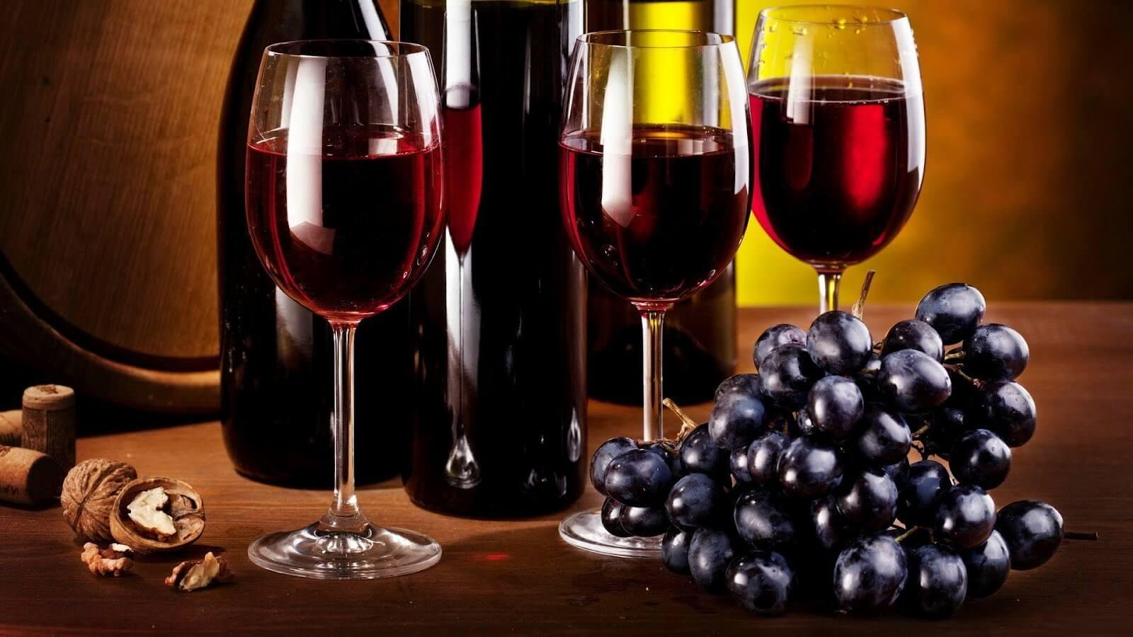 아직도 믿고 있는 8가지 와인에 대한 신화