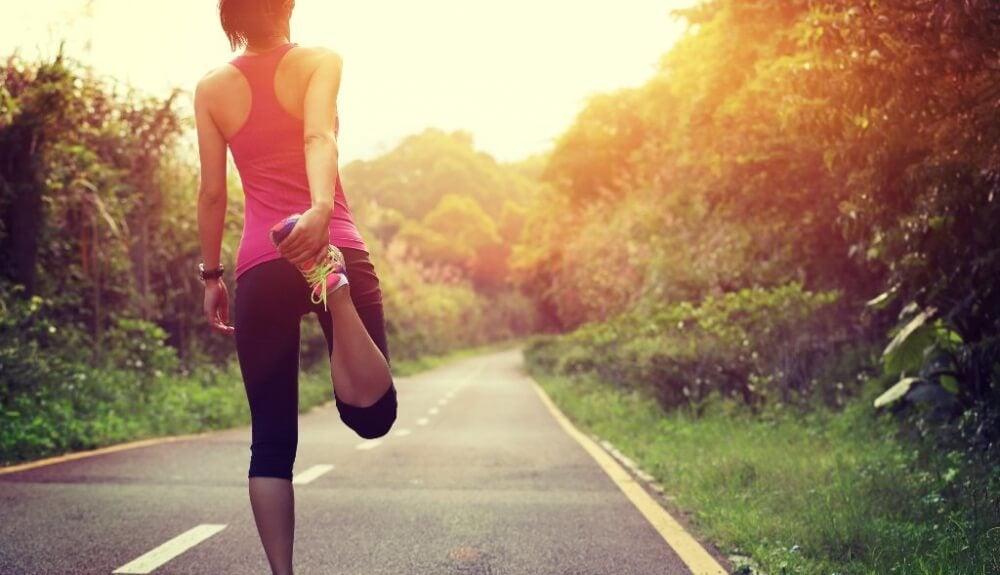 근력 강화 운동