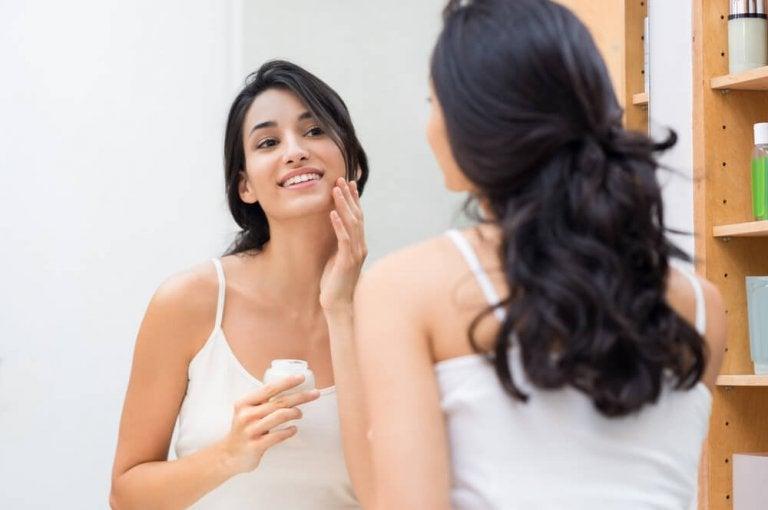 피부를 보습하는 5가지 방법