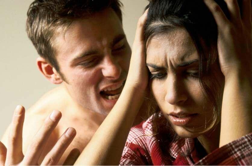 언어폭력의 6가지 징후