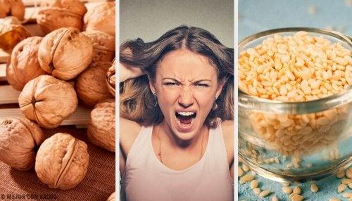 기분을 좋게 해주는 7가지 음식