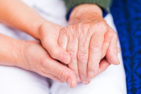 류머티즘성 관절염을 치료하고 건강을 되찾자