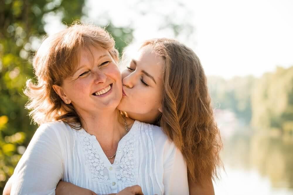 엄마와 아이 간 유대 관계를 키우는 법