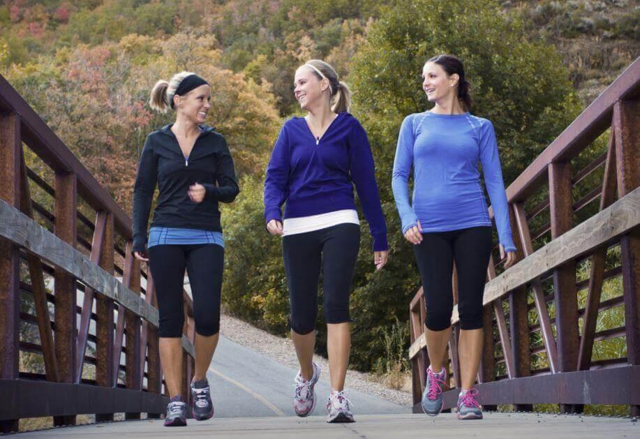 삶의 질을 개선하는 운동 5가지