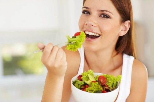 비건 다이어트 식단