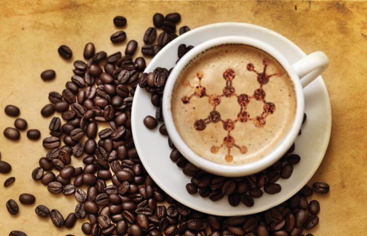 커피를 이용한 건강하고 맛있는 레시피 3가지