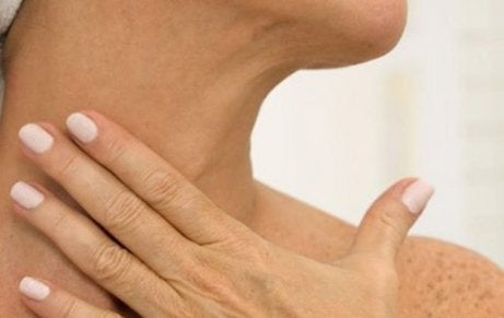 목 피부를 관리하기 위한 팁 6가지