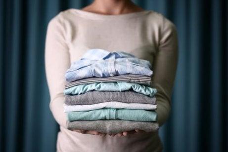 집을 깔끔하게 유지하는 5가지 청소 습관