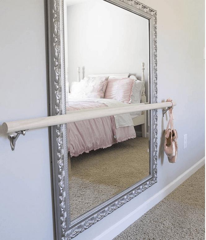 침실에 있으면 안 되는 9가지 거울