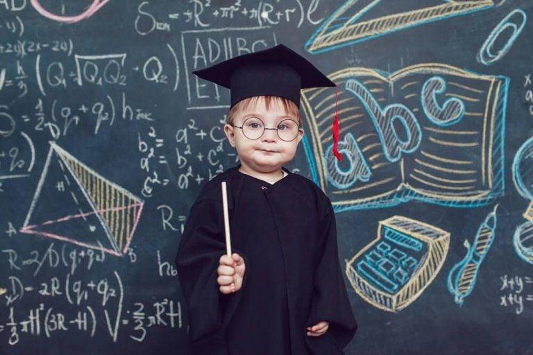 지능은 어머니로부터 물려받는다는 사실이 과학적으로 밝혀졌다