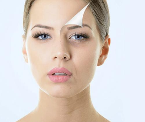 건강한 피부를 위한 비타민 4가지