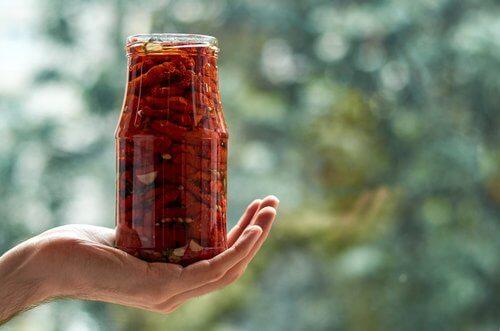 자연광 식품건조기를 사용하는 방법