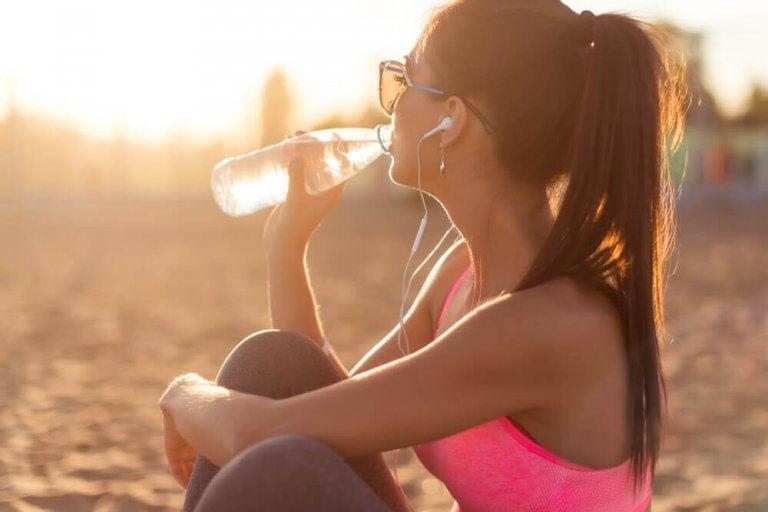 신진대사 가속화로 체중을 감량하는 방법
