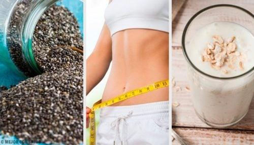 완벽한 지방 연소 식품 6가지