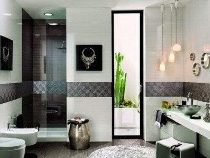 욕실 인테리어에서 흔히 저지르는 5가지 실수