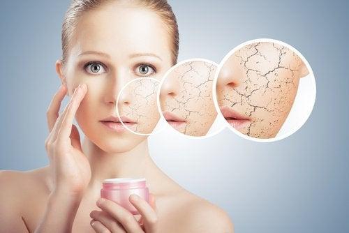 피부 보습에 좋은 천연 수분 보충제 5가지