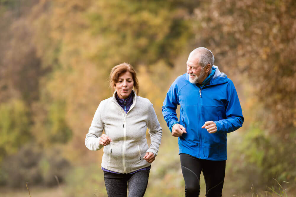 노인들에게 좋은 4가지 운동