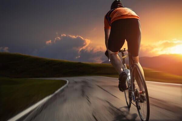 심장 기능에 도움이 되는 4가지 운동 자전거