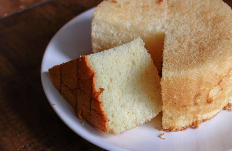 맛있는 홈메이드 밀크 케이크 레시피